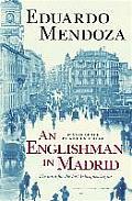 Englishman in Madrid