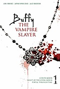 Buffy The Vampire Slayer Omnibus 1 Coyote Moon Night Of The Living Rerun Portal Through Time by John Vornholt