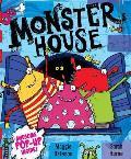 Monster House Pop-up