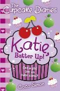 Katie, Batter Up!