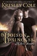 Poison Princess: the Arcana Chronicles