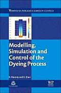 Modelling, Simulation and Control of the Dyeing Process
