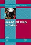 Braiding Technology for Textiles