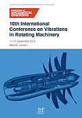 Vibrations in rotating machinery; proceedings
