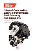 Internal Combustion Engines: Performance, Fuel Economy and Emissions