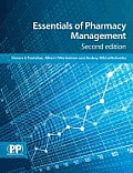 Essentials of Pharmacy Management