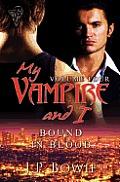 My Vampire and I: Vol 4