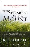Sermon on the Mount: a Verse-by-verse Look At the Greatest Teachings of Jesus