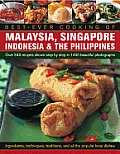 Best-Ever Cooking of Malaysia, Singapore, Indonesia & the Philippines