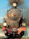 Gde to Locomotives of the World