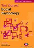 Test Yourself: Social Psychology: Learning Through Assessment