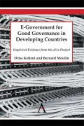 E-Government for Good Governance in Developing Countries: Empirical Evidence from the eFez Project