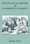 The Financial History of Cambridge University
