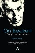 On Beckett: Essays and Criticism