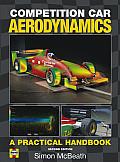 Competition Car Aerodynamics: A Practical Handbook, 2nd Edition