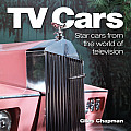 TV Cars: Star Cars from the World of Television Cover