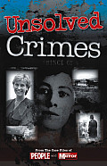 Unsolved Crimes: From the Case Files of People and Daily Mirror