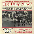 Great War The Countdown to Global Conflict