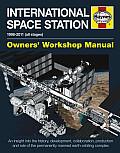International Space Station, 1998-2011