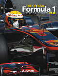 Official Formula 1 Season Review 2012