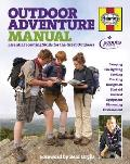 Haynes Outdoor Adventure Manual: Essential Scouting Skills for the Great Outdoors