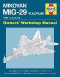 Mikoyan MIG-29 'Fulcrum' Manual
