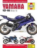 Yamaha Yzf-R6 Service and Repair Manual: 2006-2012