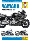 Yamaha FJR1300 Service and Repair Manual: 2001-2013