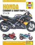 Honda CBR600F1 Service and Repair Manual