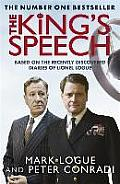 The King's Speech. Mark Logue and Peter Conradi
