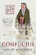 Confucius. Meher McArthur