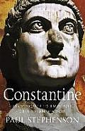 Constantine Unconquered Emperor Christian Victor
