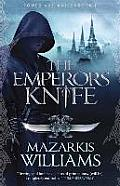 Emperors Knife