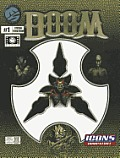 Doom (Icons) Cover