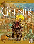 Golnir - Cities of Gold and Glory