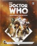Doctor Who Adventures In Time & Space The Fourth Doctor Sourcebook