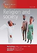Religion and Society - Volume 3: Advances in Research
