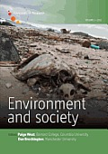 Environment and Society - Volume 3: Capitalism and Environment