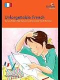 Unforgettable French