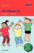 All about Us: Activities for 3-5 Year Olds - 2nd Edition