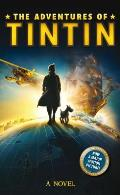 The Adventures of Tintin. Novel