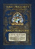 Compleat Ankh Morpork Uk Edition