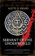 Servant of the Underworld Obsidian & Blood 01