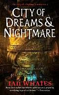 City of Dreams & Nightmare: City of a Hundred Rows, Book 1 (City of a Hundred Rows) Cover