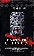Harbinger of the Storm: Obsidian & Blood
