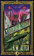Morlock Night Cover