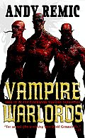 Vampire Warlords Book 3 of the Clockwork Vampire Chronicles