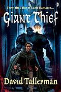 Giant Thief Tales of Easie Damasco 1