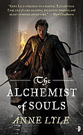 The Alchemist of Souls: Night's Masque, Volume 1 Cover