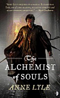 The Alchemist of Souls: Night's Masque